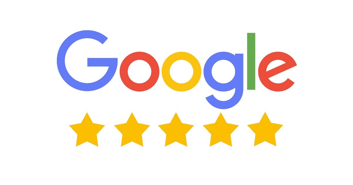 Picture of Google Review